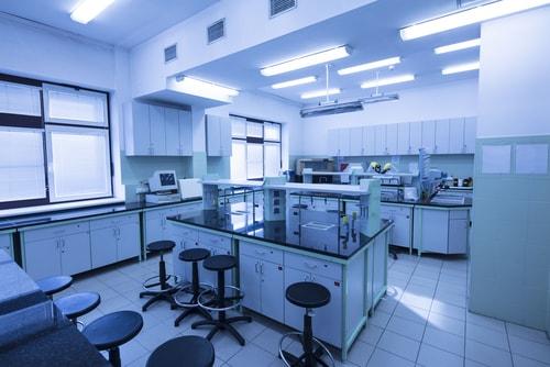 TPD e-liquid testing at UK lab